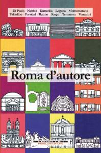 Roma autore cop