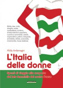 copertina L'Italia delle donne