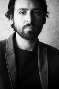 Graziano Graziani (foto di Ilaria Scarpa)