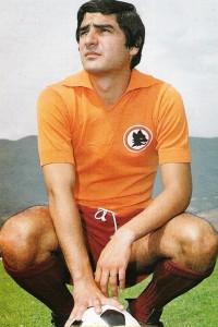 Di Bartolomei nel 1978 (c) Wikipedia