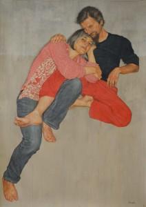 Riccardo Mannelli - Ascanio e Sara