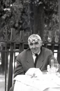 Giorgio Morandi ai Giardini