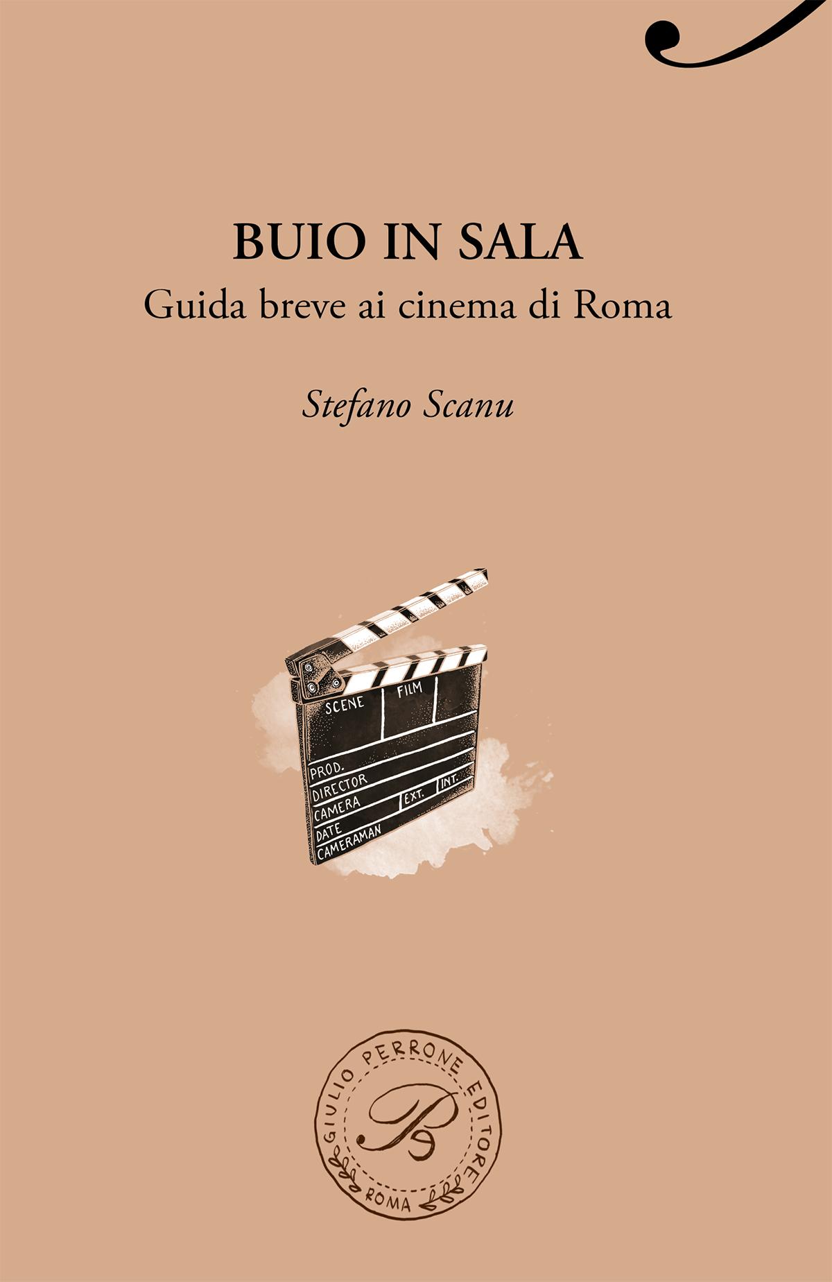 Il Cinema Palma a Trevignano - perdersi a roma