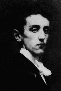 Carlo Dossi (C) Wikipedia