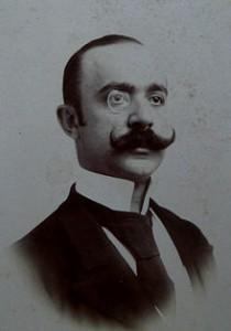 Federico De Roberto (c) Wikipedia