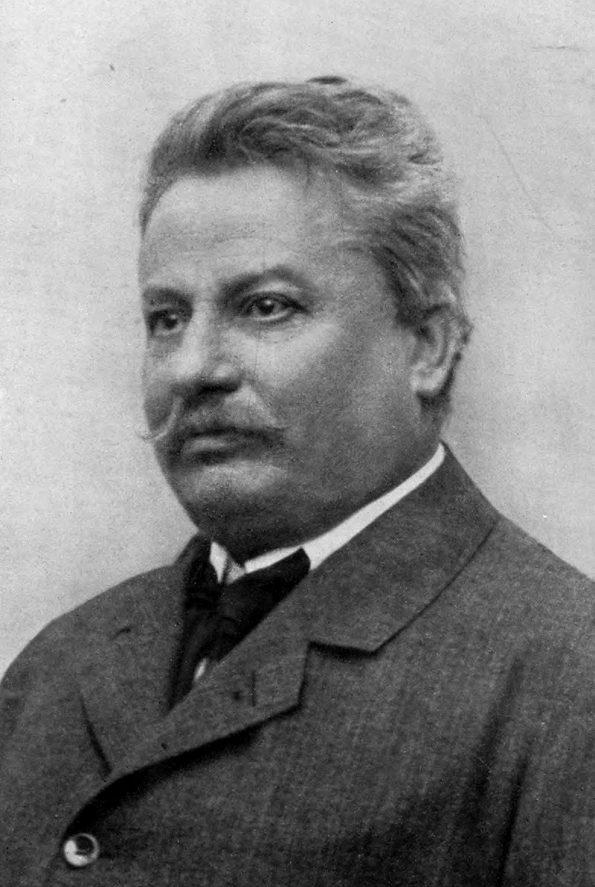 Giovanni Pascoli (c) wikipedia